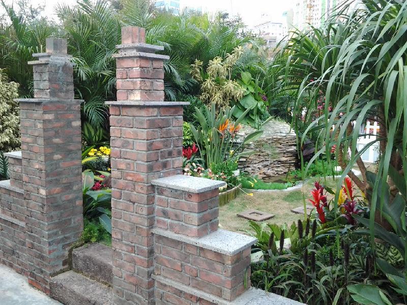 Bali style garden joy studio design gallery best design for Bali garden designs