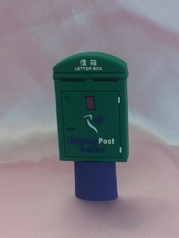 Post Box USB Drive.