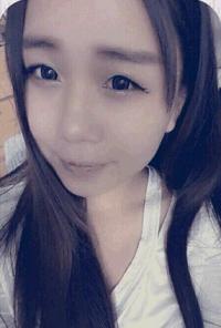 失蹤女童李乙雯的照片