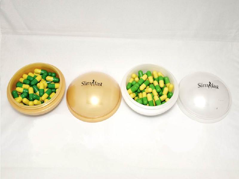 衞生署今日(十一月七日)呼籲市民不要購買或服用一種減肥產品,因為該產品被發現含有未標示及被禁用的西藥成分,服用後可能危害健康。該產品名為「Slim fast」,有兩款包裝。
