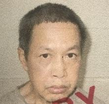 Cheng Chin-hung, aged 65, is about 1.55 metres tall, 50 kilograms in weight and of medium build. He has a pointed face with yellow complexion and short straight black hair. He was last seen wearing a light blue T-shirt, black sports pants, and grey sandals.