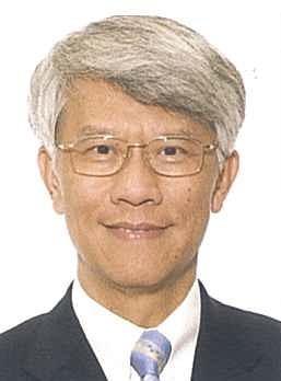 香港特別行政區新一屆行政會議非官守議員任志剛。