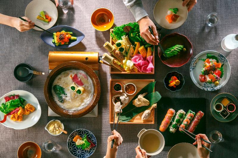 日本AP Company Co Ltd今日(七月八日)宣布在香港開設首間塚田農場餐廳,由日本自家及夥伴農場直接進口新鮮食材,創製新式日本料理。
