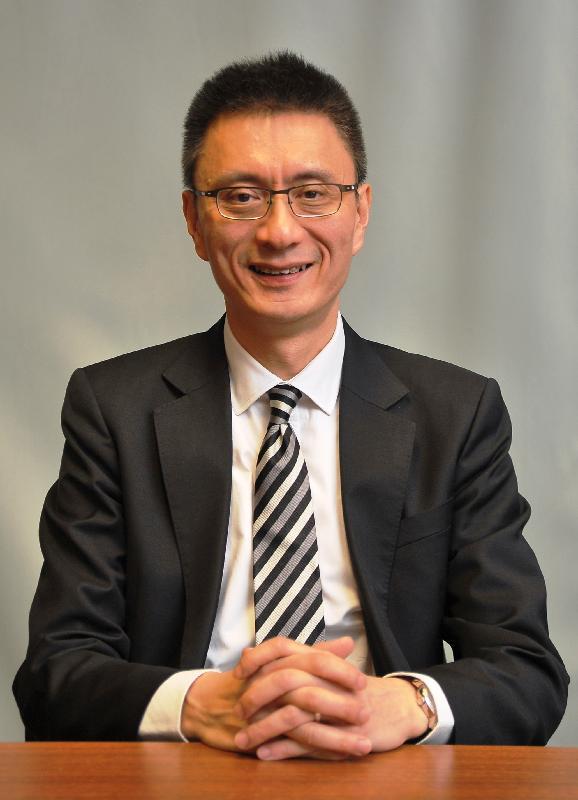 醫院管理局今日(七月二十七日)宣布張復熾醫生獲委任為廣華醫院行政總監,今年八月一日履新。
