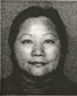 Li Chun-lin, aged 60, is about 1.7 metres tall, 77 kilograms in weight and of fat build. She has a round face with yellow complexion and long straight grey hair. She was last seen wearing a purple dress with floral pattern, a grey short-sleeved jacket, orange slippers and carrying a red bag.