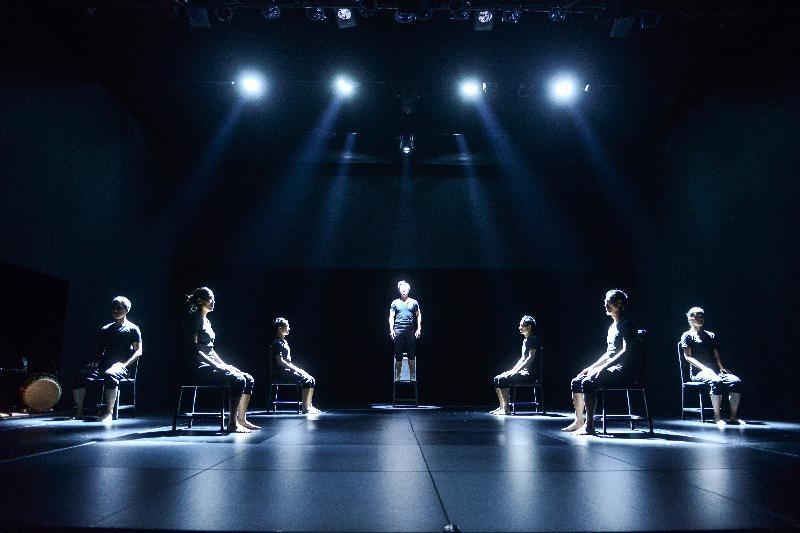 鄧樹榮戲劇工作室於八月四日及五日(倫敦時間)在倫敦New Diorama Theatre演出《泰特斯2.0》。