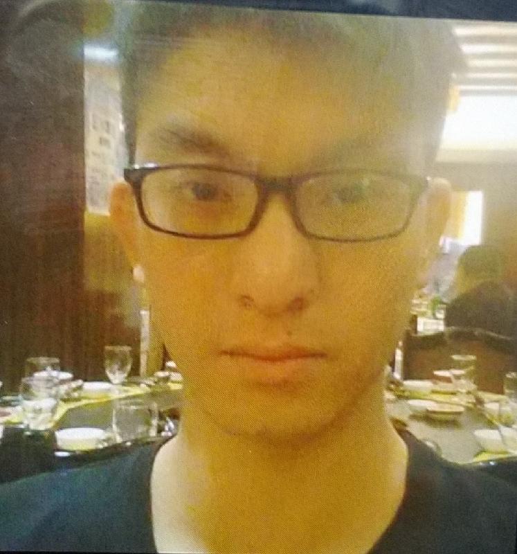 三十九歲男子姚國倫身高約一點七八米,體重約七十五公斤,瘦身材,長面型,黃皮膚,蓄短黑髮。他最後露面時身穿藍色恤衫、藍色牛仔褲、皮鞋、戴眼鏡及攜帶黑色背包。
