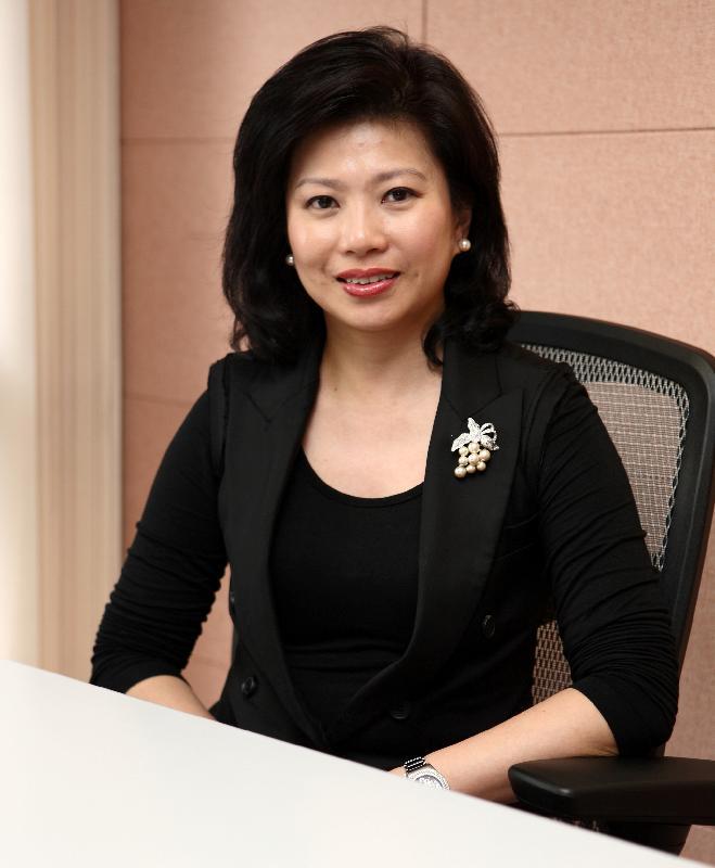 醫院管理局今日(八月二十八日)宣布陳淑瑜九月一日起出任財務總監。