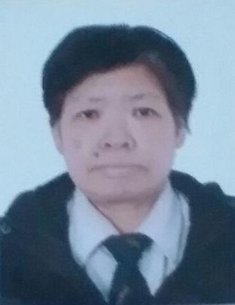 Missing woman Ho Chui-sim, aged 58, is about 1.6 metres tall, 60 kilograms in weight and of medium build. She has a pointed face with yellow complexion and short straight black hair. She was last seen wearing a black short-sleeved shirt, long blue jeans, sports shoes and carrying a pink bag.