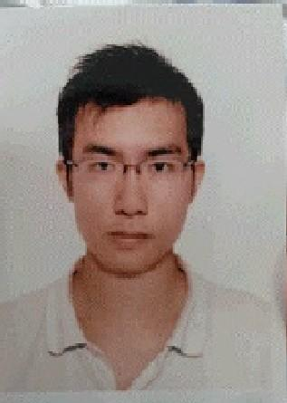 Leung Tak-ching, aged 32, is about 1.7 metres tall, 64 kilograms in weight and of thin build. He has a pointed face with yellow complexion and short straight black hair. He was last seen wearing glasses, white long-sleeved T-shirt, black long trousers, and sports shoes in black and white colour.