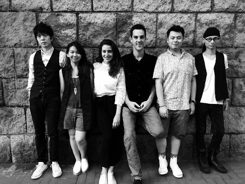 《2017香港國際爵士音樂節——戶外音樂會》本周六(九月三十日)在香港公園奧林匹克廣場舉行,屆時本地及海外爵士樂組合將送上精彩的爵士樂表演,包括Samba Jazz Collective 。
