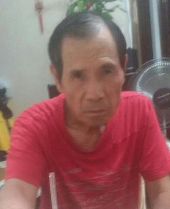 Missing man Ho Sau-lai