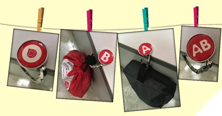 由於各類血型的存量嚴重短缺,香港紅十字會輸血服務中心今日(十月二十四日)緊急呼籲市民立即前往捐血。凡於上述期間前往捐血的人士,均可獲贈精美血型方便掛勾一個,送完即止。