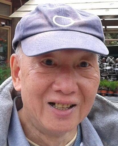 失蹤男子梁鴻生的照片