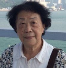 Missing woman, Ng Man-yee