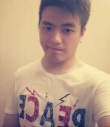 Photo of missing man Lam Tak-ip