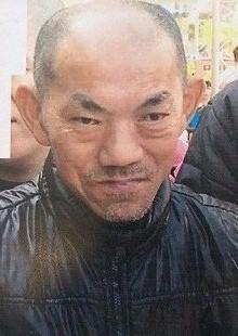 失蹤男子范傑明的照片