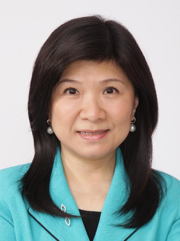 現任中央政策組施政報告統籌主任聶世蘭將於二○一七年十二月一日出任效率促進組專員。