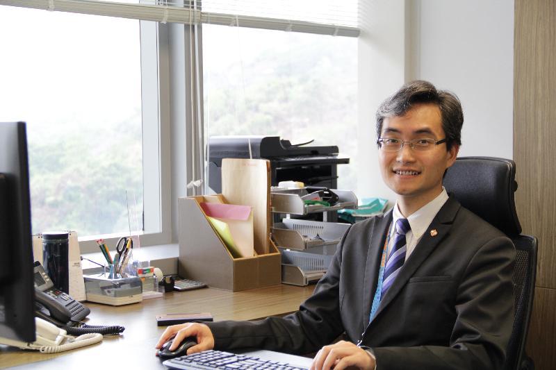 醫院管理局今日(三月二十二日)宣布,孫天峯醫生五月十六日起出任北區醫院行政總監。