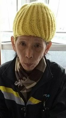 Luk Man-ka, aged 68, is about 1.7 metres tall, 50 kilograms in weight and of thin build. He has a pointed face with yellow complexion and short greyish white hair. He was last seen wearing a dark blue jacket, black trousers, dark green slippers and carrying a black shoulder bag.