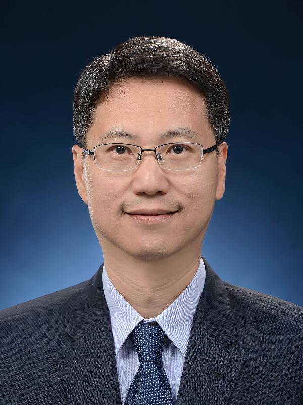 現任公務員事務局副秘書長麥德偉將於二○一八年七月三日出任香港駐美國總經濟貿易專員。