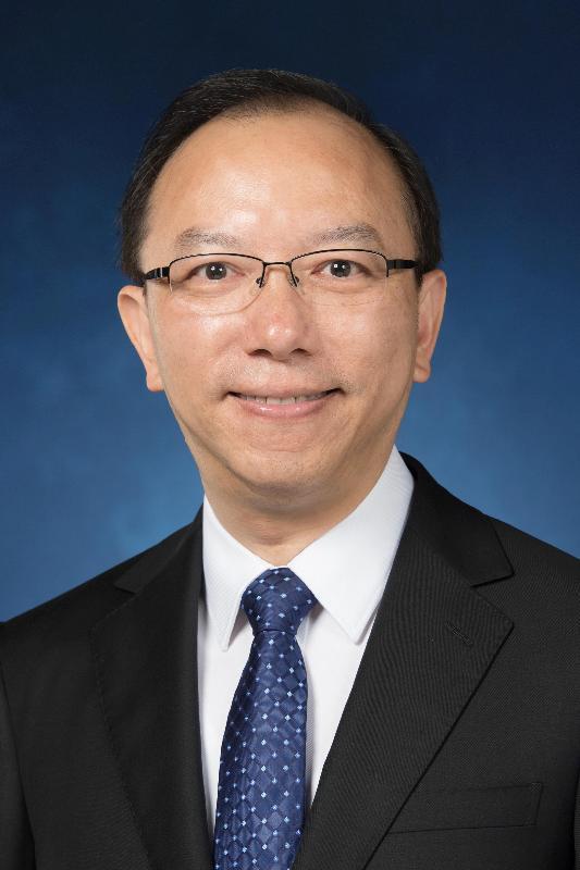 政府今日(七月五日)宣布委任林偉喬為政府資訊科技總監。他將於二○一八年七月六日履新。