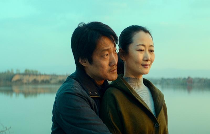 「中國內地電影展──合拍電影回顧 2018」今日(十月十八日)晚上在香港大會堂揭幕。圖示開幕電影《時間去哪兒了》(2017)的劇照。