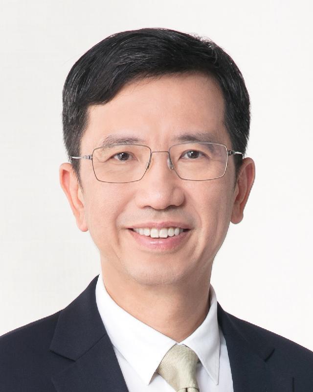 前保險業監管局行政總監梁志仁將於二○一九年一月二十一日出任香港特別行政區駐北京辦事處主任。
