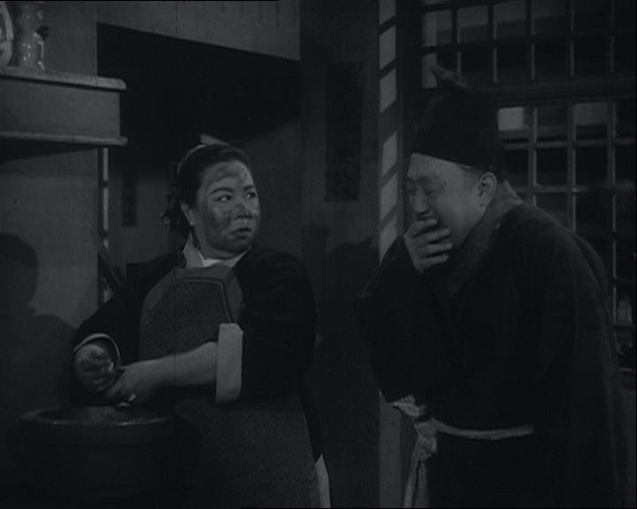 康樂及文化事務署香港電影資料館(資料館)在農曆新年找來一眾笑星,於二月七日及九日在資料館電影院推出的賀歲節目「笑星笑聲伴你過肥年」大放笑彈。圖為《代代扭紋柴》(1960)劇照。