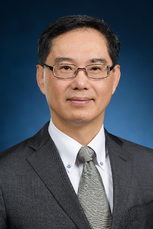 首席政府工程師劉俊傑將於二○一九年一月二十五日出任土木工程拓展署署長。