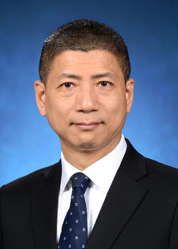 首長級乙級政務官黃福來將於二○一九年三月十八日出任知識產權署署長。