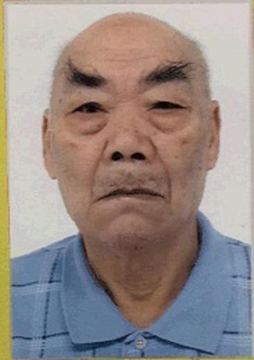 十七歲男子羅惠文身高約一點五五米,體重約六十七公斤,肥身材,圓面型,黃皮膚及蓄短白髮。他最後露面時身穿藍色外套、淺色橫間有領上衣、深色長褲及黑色鞋。