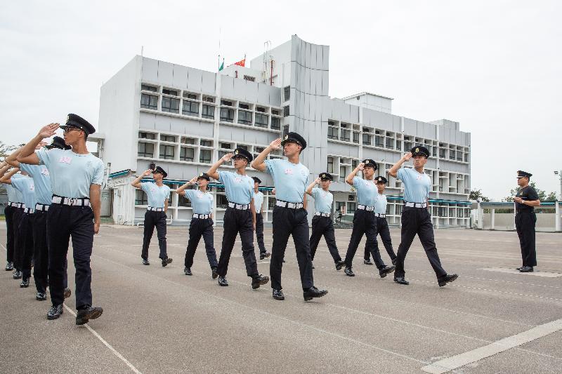 Hong Kong Customs to start first round of Inspector