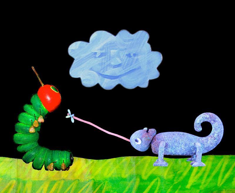 每年一度的大型藝術節「國際綜藝合家歡」七月五日至八月十八日舉行,為小朋友和全港家庭送上富啟發性及賞心悅目的節目,與市民共度暑假。門票明日(五月十日)起於城市售票網發售。加拿大美人魚劇團《卡爾爺爺的神奇繪本:毛毛蟲及其他短篇》,以黑光布偶劇場加上活潑音樂,激發小朋友的想像。