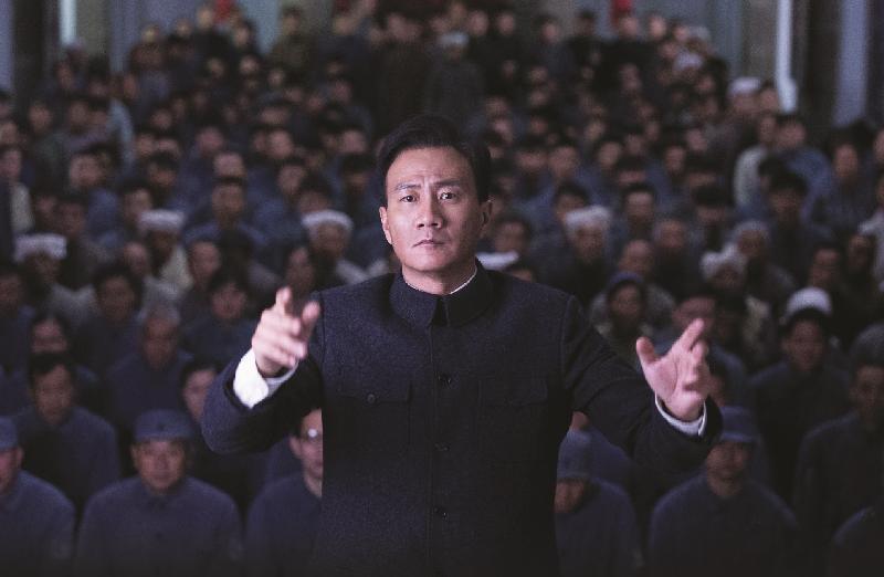 康樂及文化事務署和華南電影工作者聯合會合辦的「中國內地電影展2019」將於九月三日至十月十三日舉行,選映十八部內地近年出品的電影作品。圖示《音樂家》(2019)劇照。