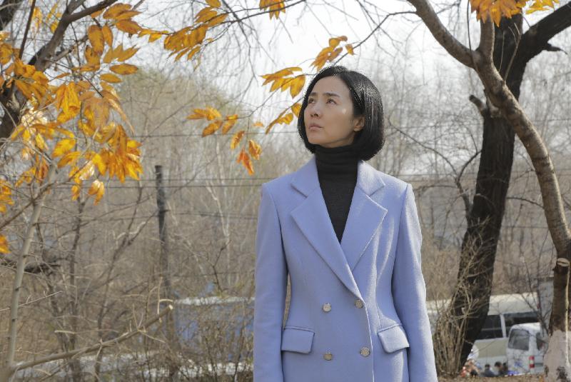 康樂及文化事務署和華南電影工作者聯合會合辦的「中國內地電影展2019」將於九月三日至十月十三日舉行,選映十八部內地近年出品的電影作品。圖示《黃玫瑰》(2019)劇照。