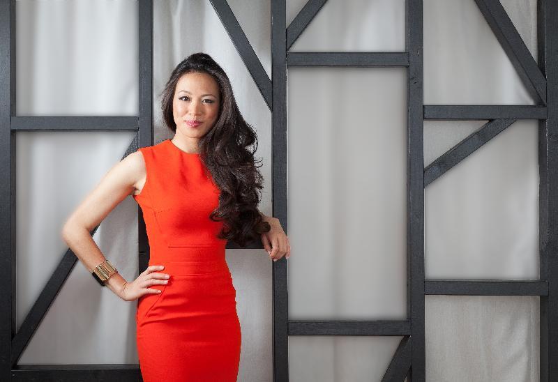倫敦建築及室內設計公司Design Haus Liberty建築師事務所今日(八月二十日)宣布在香港開設工作室,拓展亞太區及粵港澳大灣區日益增長的業務。圖示公司創辦人Dara Huang。