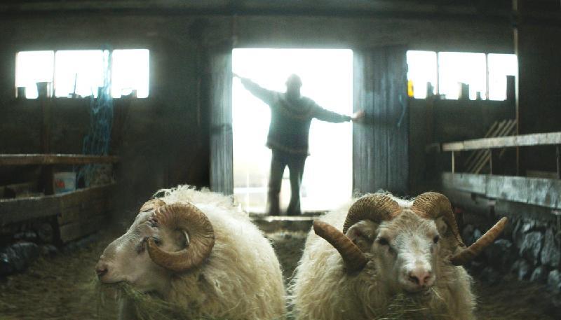 康樂及文化事務署電影節目辦事處主辦的「北歐電影節2019」將於十月十八日至十一月十七日舉行,精選十五部來自北歐五國,丹麥、芬蘭、冰島、挪威和瑞典的電影。圖示《風雪養羊人》(2015)劇照。