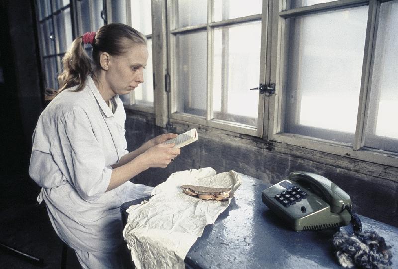 康樂及文化事務署電影節目辦事處主辦的「北歐電影節2019」將於十月十八日至十一月十七日舉行,精選十五部來自北歐五國,丹麥、芬蘭、冰島、挪威和瑞典的電影。圖示《火柴工廠女》(1990)劇照。