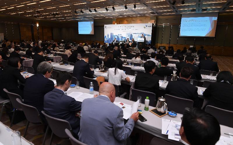 海牙國際私法會議聯同律政司在亞洲國際法律研究院協助下,今日(九月九日)在香港舉辦的「2019海牙公約:環球執行民商事判決」研討會,共有來自十八個司法管轄區超過二百名人士參與。