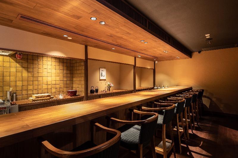 位於尖沙咀的Tominokoji Yamagishi餐廳今日(九月十三日)正式開業。