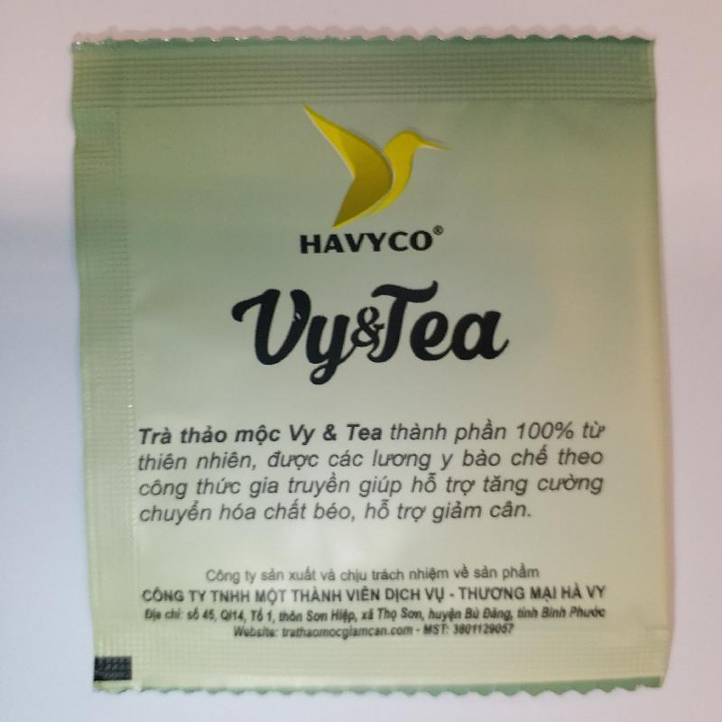 衞生署今日(二月二十七日)呼籲市民切勿購買或服用一款名為「Vy & Tea」的減肥產品,因該產品被發現含有未標示已禁用的西藥成分,服用後可能危害健康。
