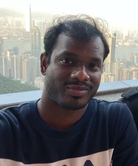 二十九歲男子Pradip Das身高約一點七米,體重約六十五公斤,身型健碩,圓面型,黑皮膚及蓄短黑髮。他最後露面時身穿橙黑色格仔長袖上衣、灰色長褲、黑色運動鞋、戴藍色帽及攜有一個深色背包及一個紅色行李箱。