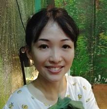 Chan Nicole, aged 37, is about 1.6 metres tall, 41 kilograms in weight and of thin build. She has a pointed face with yellow complexion and long black hair. She was last seen carrying a suitcase.