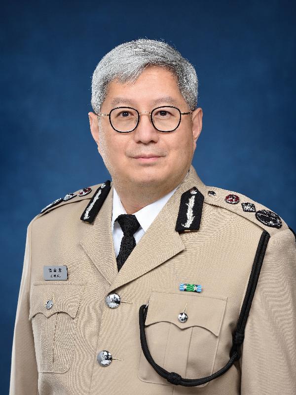 入境事務處副處長區嘉宏於今日(七月二日)出任入境事務處處長。