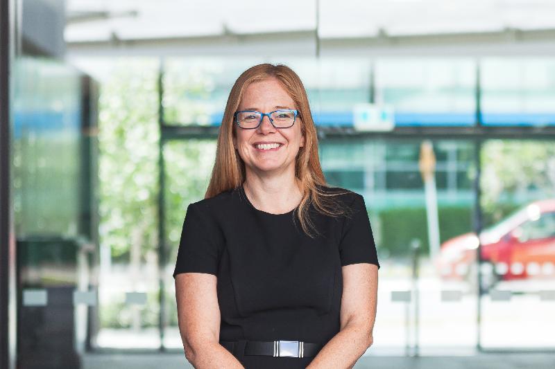 新西蘭教育顧問公司Skills International今日(九月七日)宣布在香港開設辦事處,藉此拓展亞洲區內業務。圖為該公司總經理 Bridget Dennis。