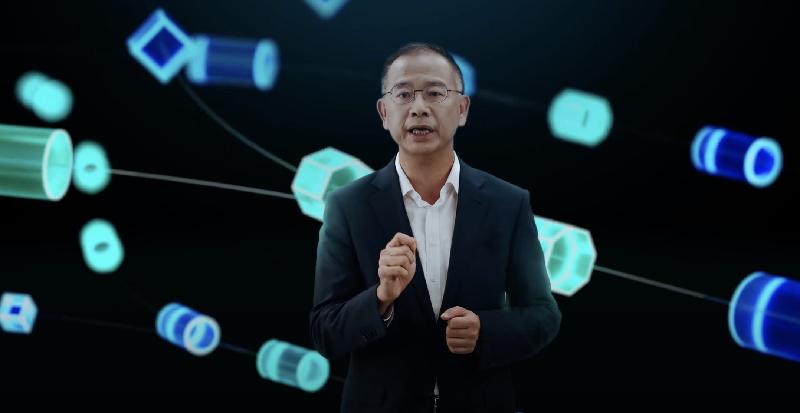 香港金融管理局(金管局)總裁余偉文十一月二日在香港金融科技周2020宣布金管局正探討一項新數據策略,並研究建立一個名為「商業數據通」的全新金融基建。