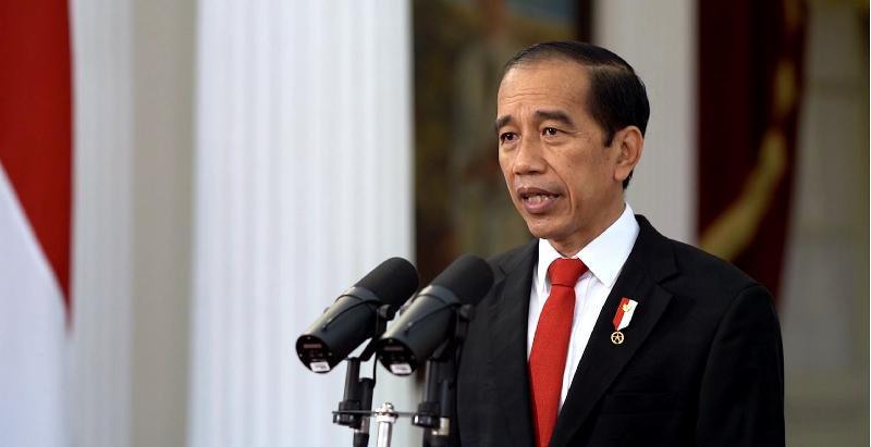 第五屆「一帶一路高峰論壇」今日(十一月三十日)開幕。印度尼西亞共和國總統佐科‧維多多於今早的開幕環節發表主題演講。