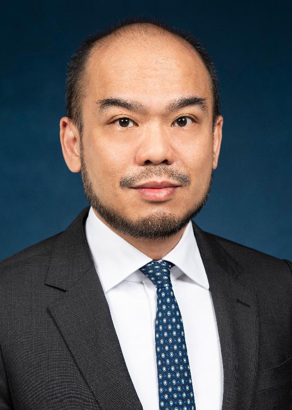 現任差餉物業估價署副署長蕭家賢將於二○二一年二月八日出任差餉物業估價署署長。