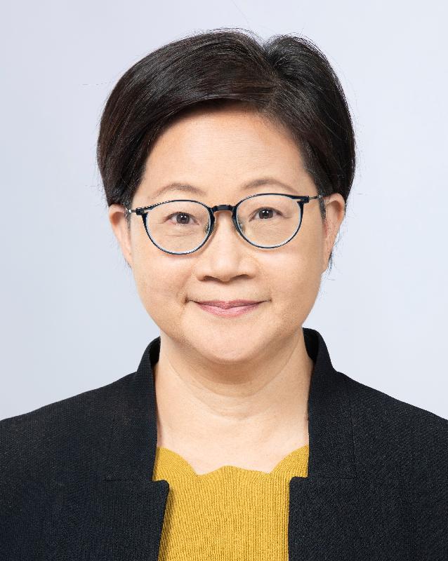 律政司今日(二月三日)宣布,首席政府律師林美秀由二月三日起出任國際法律專員。